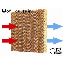 Wet Curtain (cooling pad) Air Cooler Parts